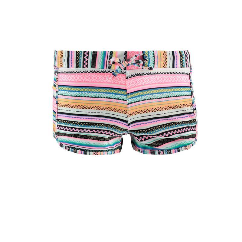 Brunotti Sinann JR Girls Swimshort (Rosa) - MÄDCHEN SCHWIMMSHORTS - Brunotti online shop