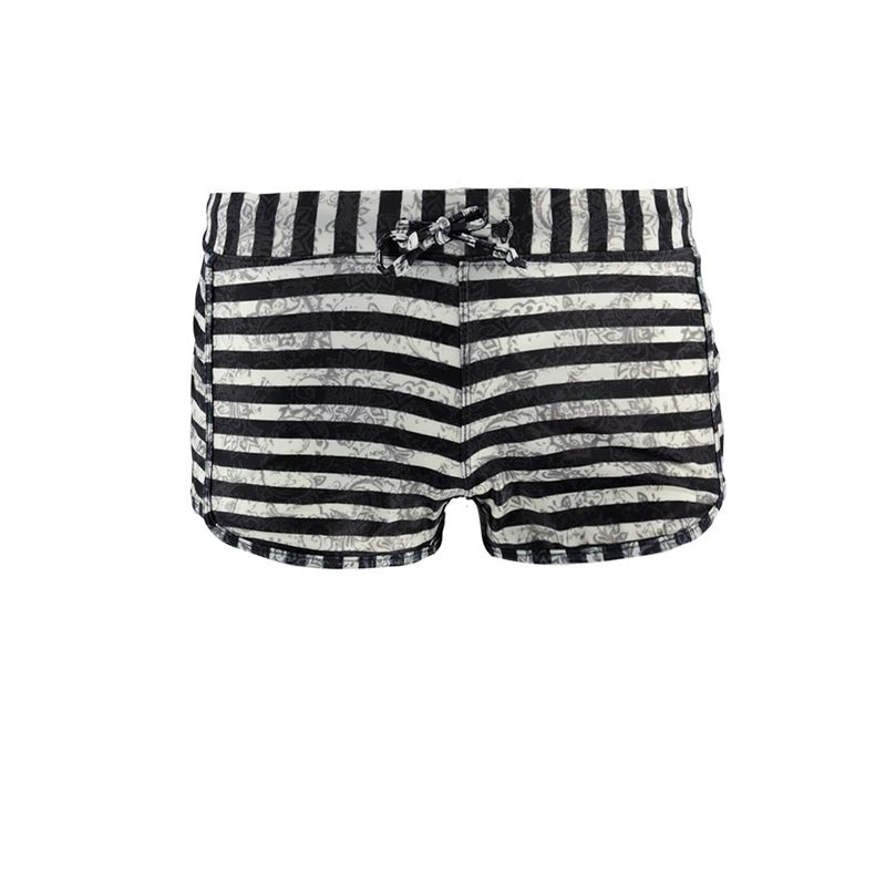 Brunotti Sinann  (black) - girls swimshorts - Brunotti online shop