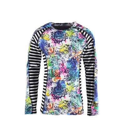 Brunotti Amatheia JR Girls Top (1714066001-0377)