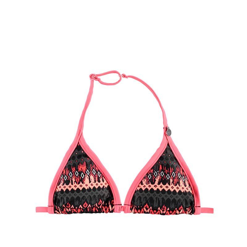 Brunotti Attina  (grey) - girls bikinis - Brunotti online shop