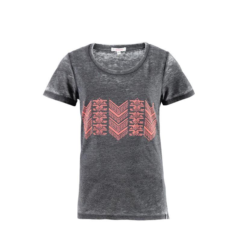 Brunotti Velutie  (grijs) - meisjes t-shirts & topjes - Brunotti online shop