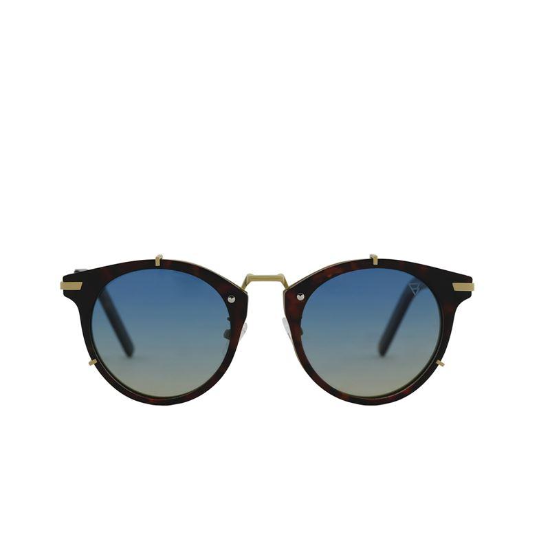 Brunotti Manaslu 1 Unisex Eyewear (Brown) - MEN SUNGLASSES - Brunotti online shop