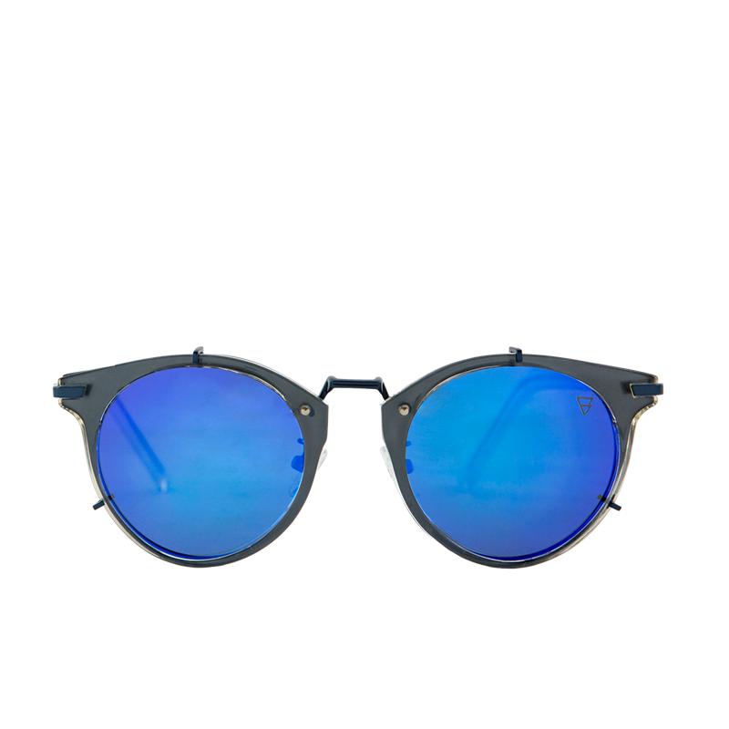 Brunotti Manaslu 2 Unisex Eyewear (Blue) - MEN SUNGLASSES - Brunotti online shop