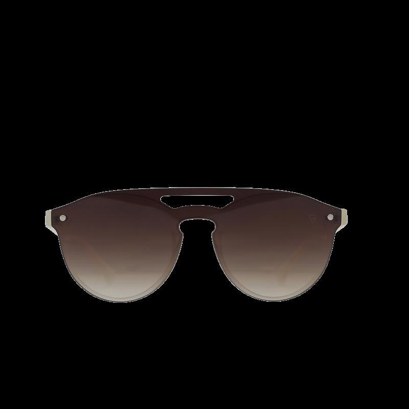 Brunotti Nuptse 1 Unisex Eyewear (Brown) - MEN SUNGLASSES - Brunotti online shop
