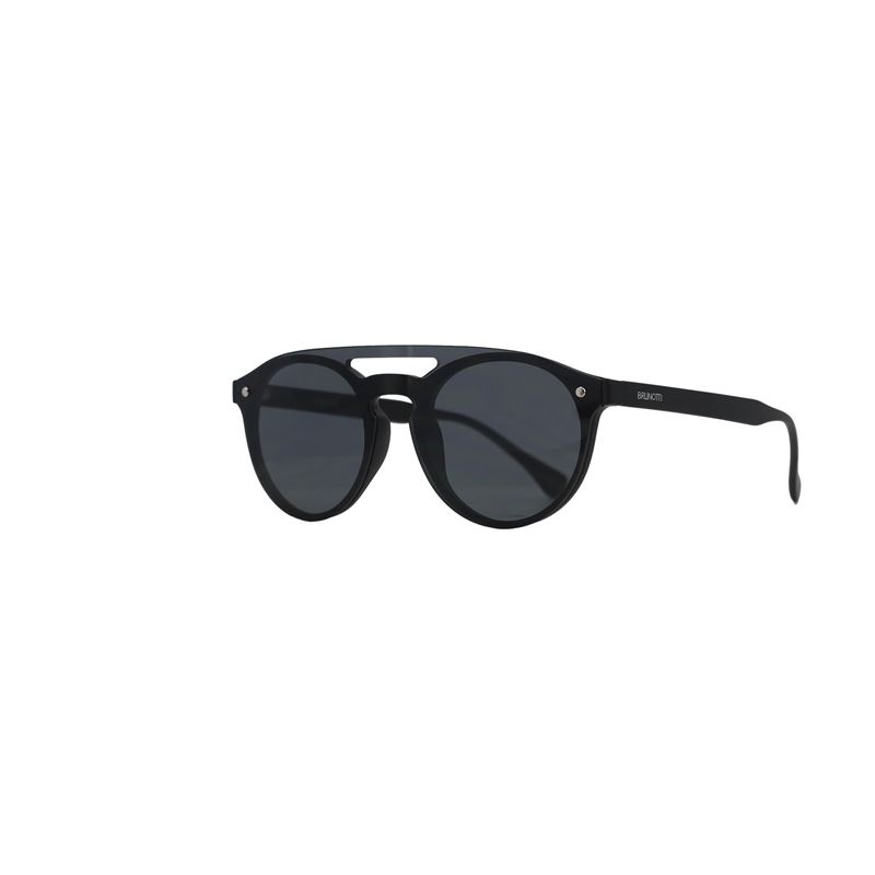 Brunotti Nuptse 2 Unisex Eyewear (Black) - MEN SUNGLASSES - Brunotti online shop