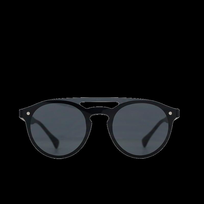 Brunotti Nuptse 2 Unisex Eyewear (Black) - MEN SUNGLASSES - Brunotti online shop