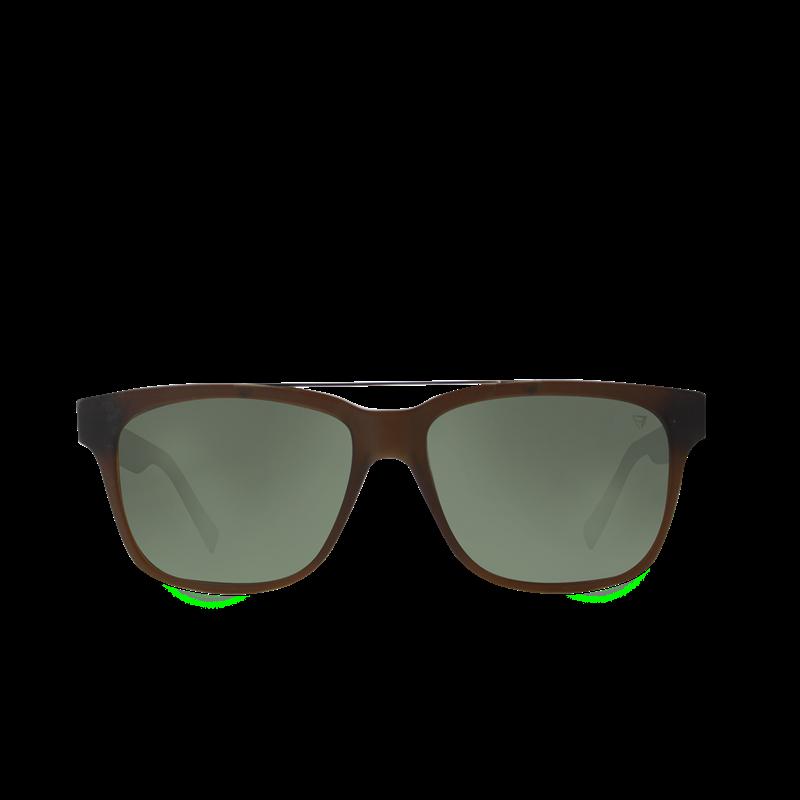 Brunotti Trivor 2 Men Eyewear (Brown) - MEN SUNGLASSES - Brunotti online shop