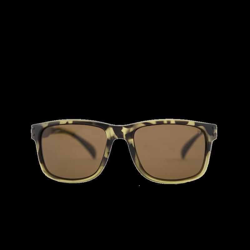 Brunotti Kamet 1 Unisex Eyewear (Brown) - MEN SUNGLASSES - Brunotti online shop