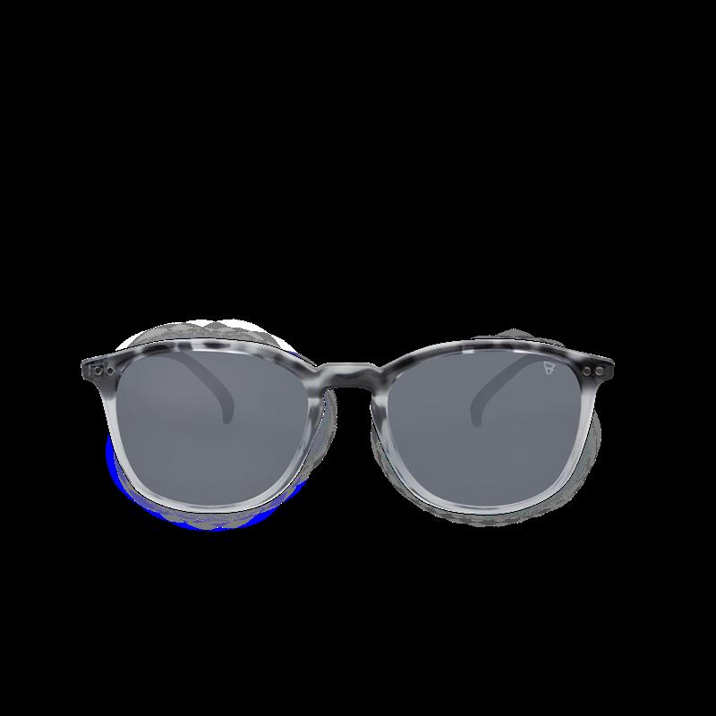 Brunotti Denali 1 Unisex Eyewear (Black) - MEN SUNGLASSES - Brunotti online shop