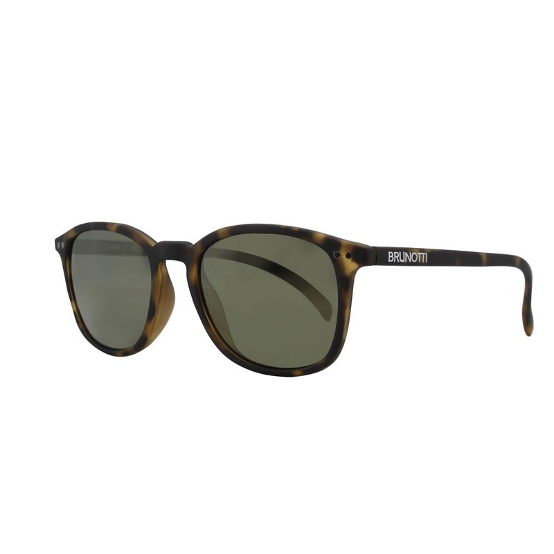 Brunotti Denali 2 Unisex Eyewear (Yellow) - MEN SUNGLASSES - Brunotti online shop