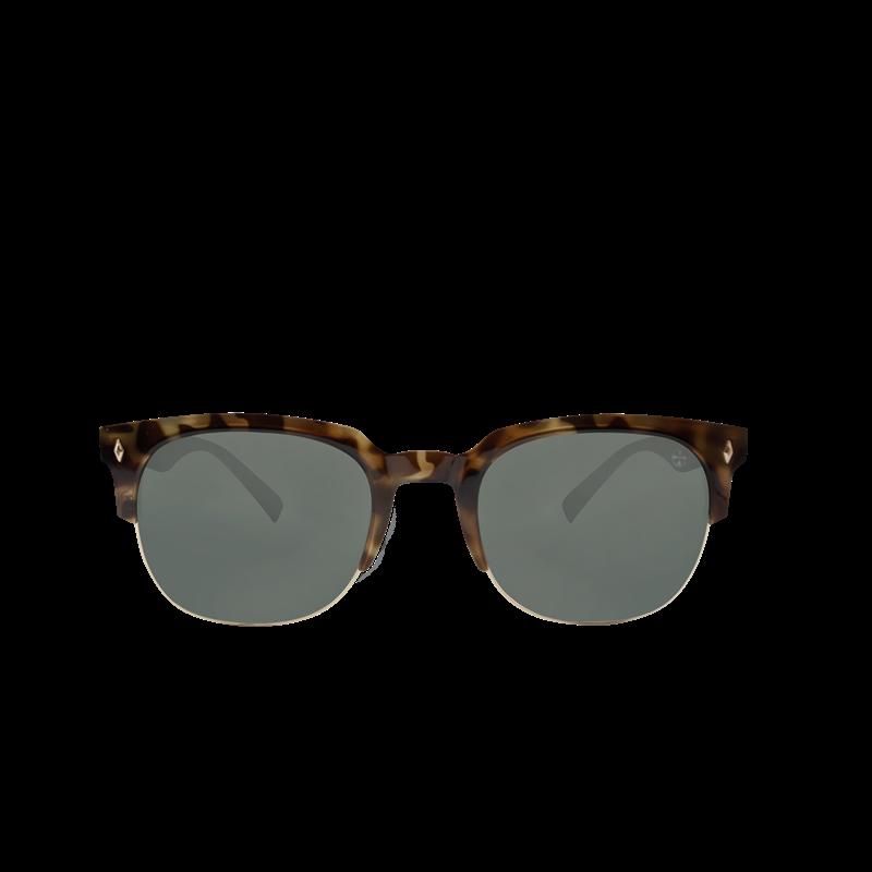 Brunotti Baraha 1 Unisex Eyewear (Brown) - MEN SUNGLASSES - Brunotti online shop