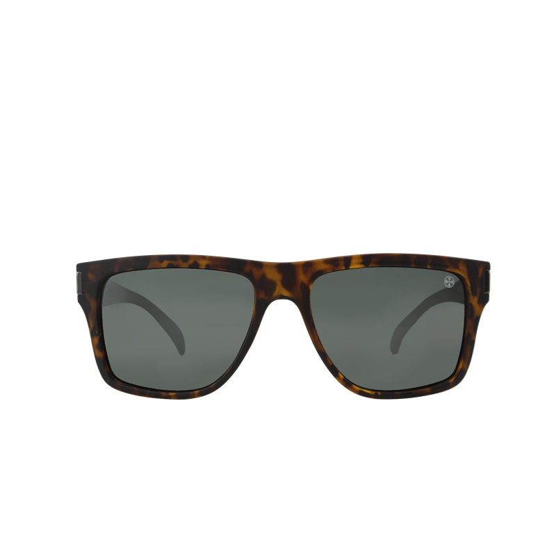 Brunotti Kibo 1 Unisex Eyewear (Brown) - MEN SUNGLASSES - Brunotti online shop