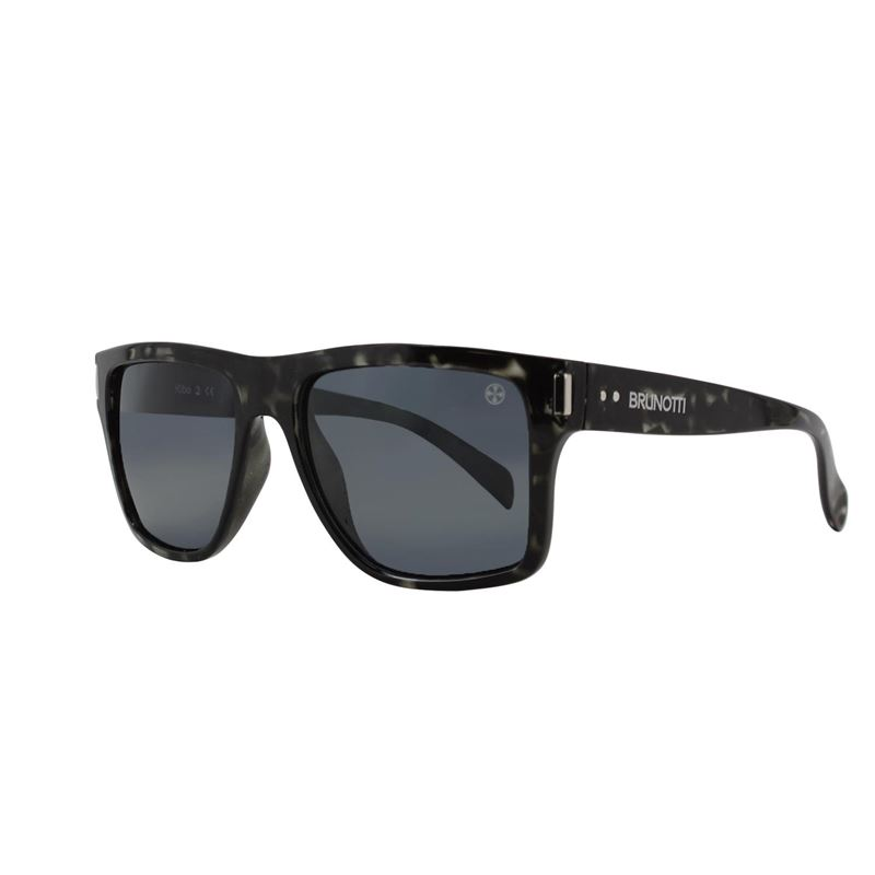 Brunotti Kibo  (grey) - men sunglasses - Brunotti online shop