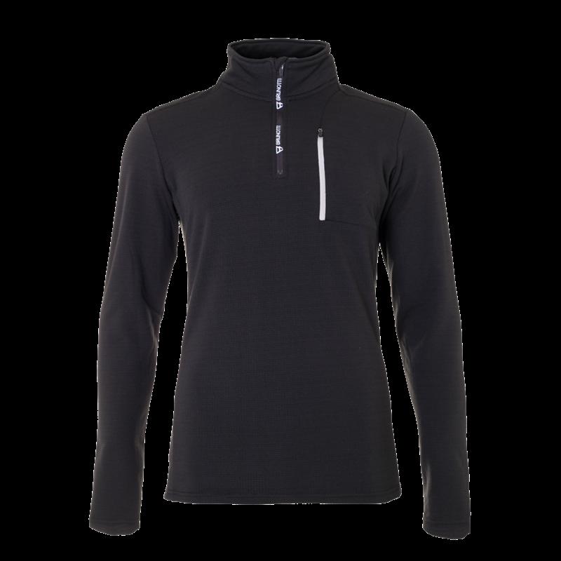 Brunotti Wetcat Men Fleece (Black) - MEN FLEECES - Brunotti online shop