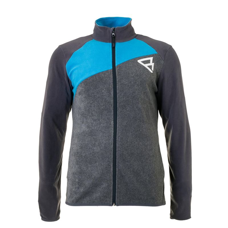 Brunotti Lifeline  (blau) - herren fleeces - Brunotti online shop