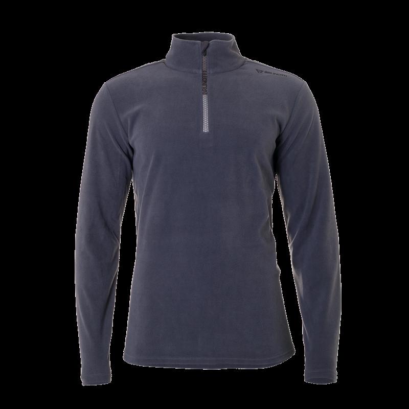 Brunotti Tenno Men Fleece (Blue) - MEN FLEECES - Brunotti online shop
