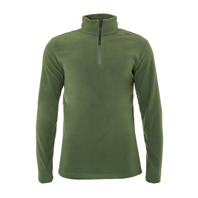 Brunotti Tenno Men Fleece. Beschikbaar in S,XXL (1721019043-0754)