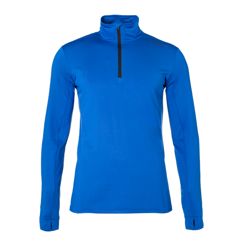 Brunotti Terni Men Fleece (Blue) - MEN FLEECES - Brunotti online shop