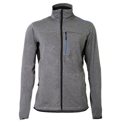 Brunotti Wright Men Fleece. Beschikbaar in S,M,L,XL,XXL,XXXL (1721019047-099)