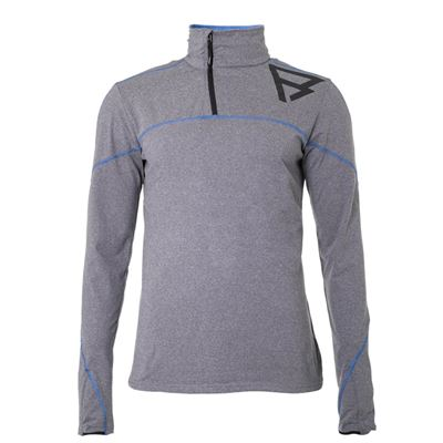 Brunotti Flexed Men Fleece. Beschikbaar in S,XXL,XXXL (1721019049-099)