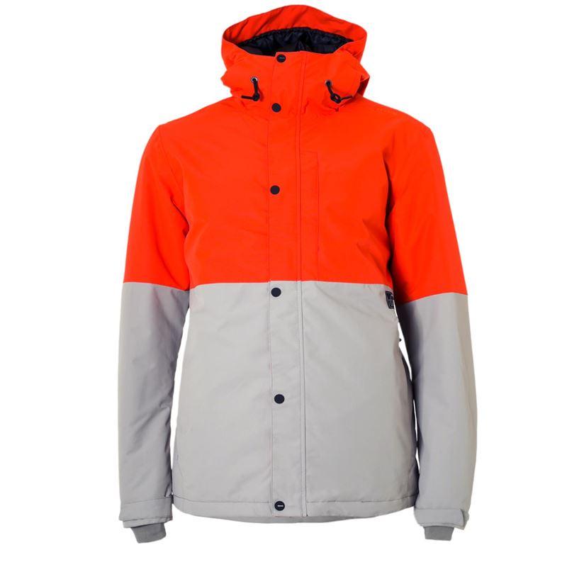 Brunotti Delaware  (orange) - herren jacken - Brunotti online shop