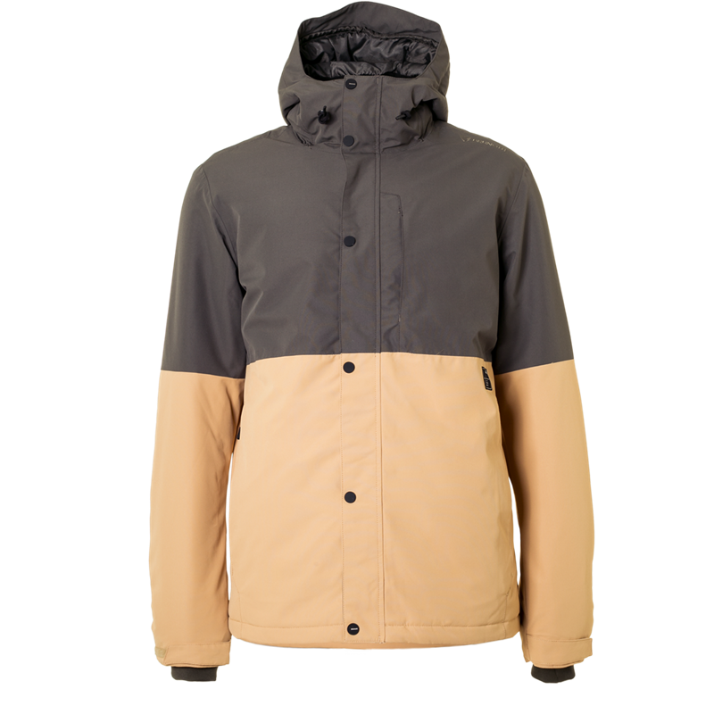 Brunotti Delaware Men Jacket (Grey) - MEN JACKETS - Brunotti online shop