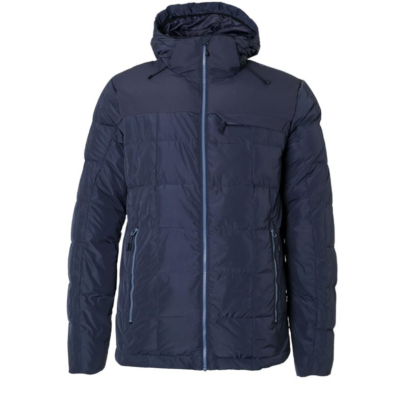 Brunotti Kansas  (blue) - men jackets - Brunotti online shop