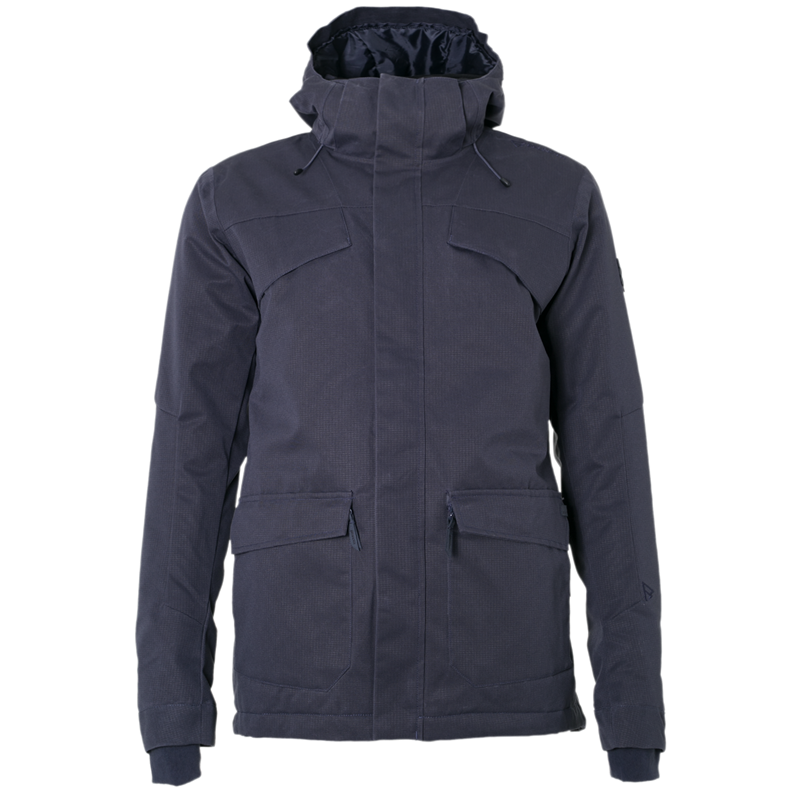 Brunotti Highend Men Jacket (Blue) - MEN JACKETS - Brunotti online shop