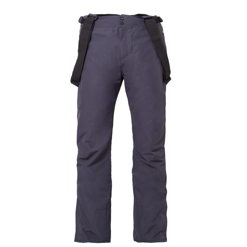 Brunotti Footstrap Men Snowpant (Blue) - MEN SNOW PANTS - Brunotti online shop