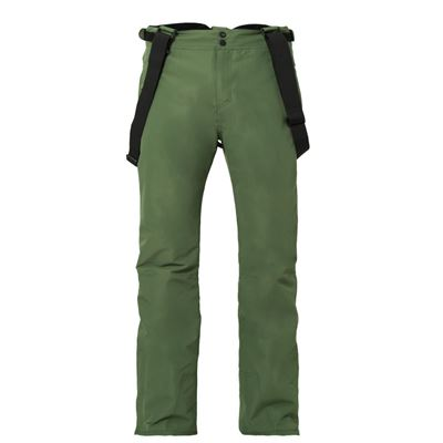 Brunotti Footstrap Men Snowpant. Available in XL (1721053001-0754)