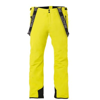 Brunotti Damiro Dull Nylon Men Snowpant. Available in M,L (1721053003-0118)