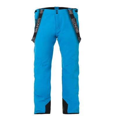 Brunotti Damiro Dull Nylon Men Snowpant. Available in S (1721053003-0462)