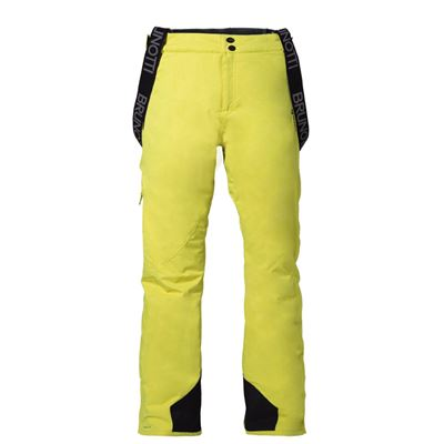 Brunotti Damiro Melange Men Snowpant. Available in S (1721053005-0118)