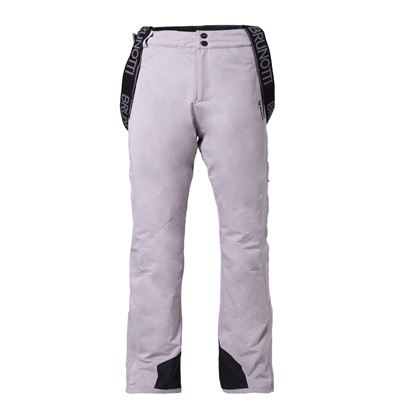 Brunotti Damiro Melange Men Snowpant. Available in S,L (1721053005-0929)