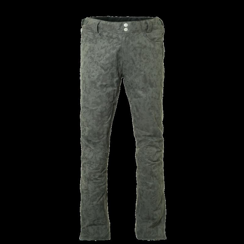 Brunotti Kitebar Men Snowpant (Grey) - MEN SNOW PANTS - Brunotti online shop