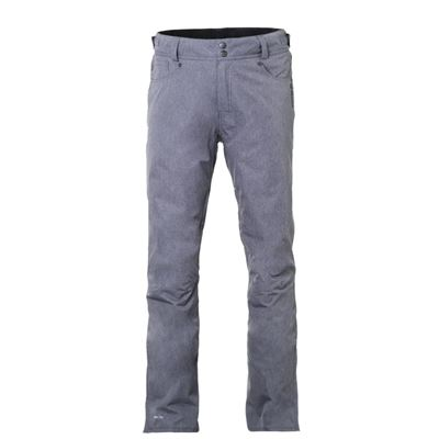 Brunotti Kitebar Men Snowpant. Available in XXL (1721053007-104)