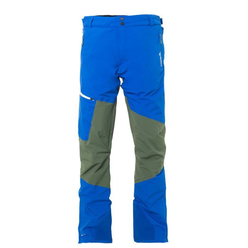 Brunotti Neville  (blauw) - heren skibroeken - Brunotti online shop