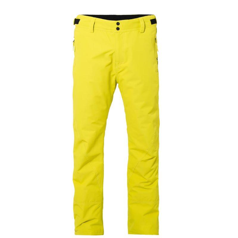 Brunotti Dorus Men Snowpant (Gelb) - HERREN SKI / SNOWBOARD HOSEN - Brunotti online shop