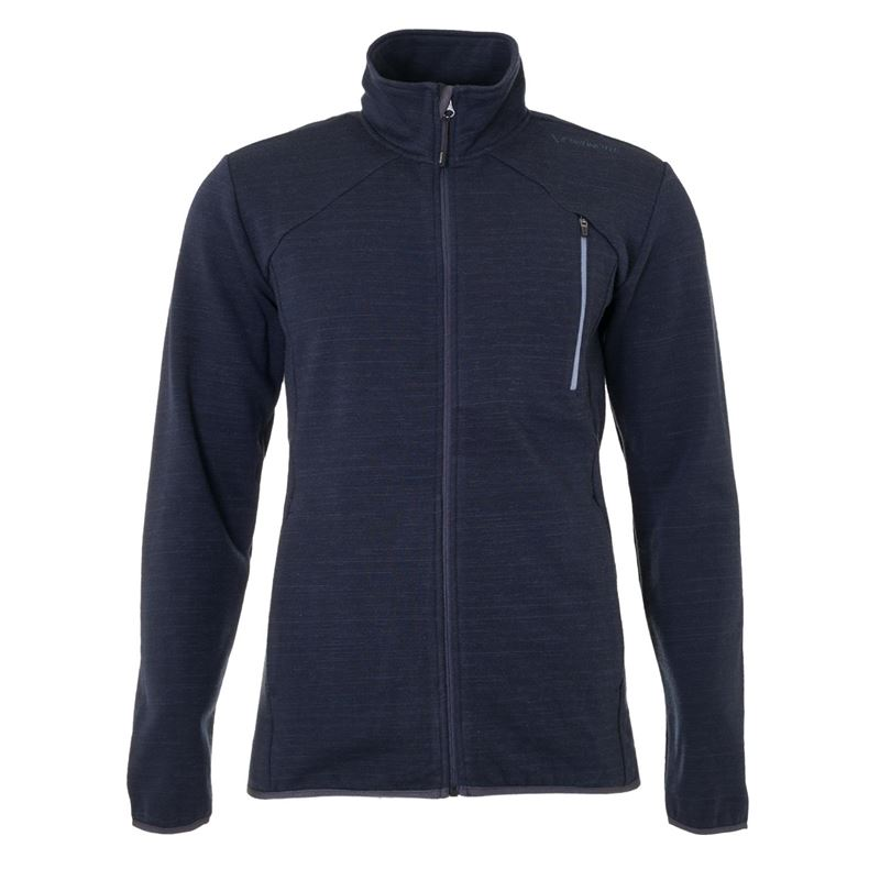 Brunotti Fliptips Men Sweat (Blauw) - HEREN TRUIEN & VESTEN - Brunotti online shop