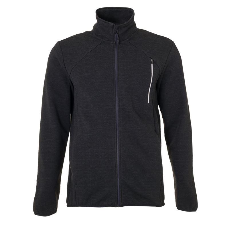 Brunotti Fliptips Men Sweat (Black) - MEN JUMPERS & CARDIGANS - Brunotti online shop