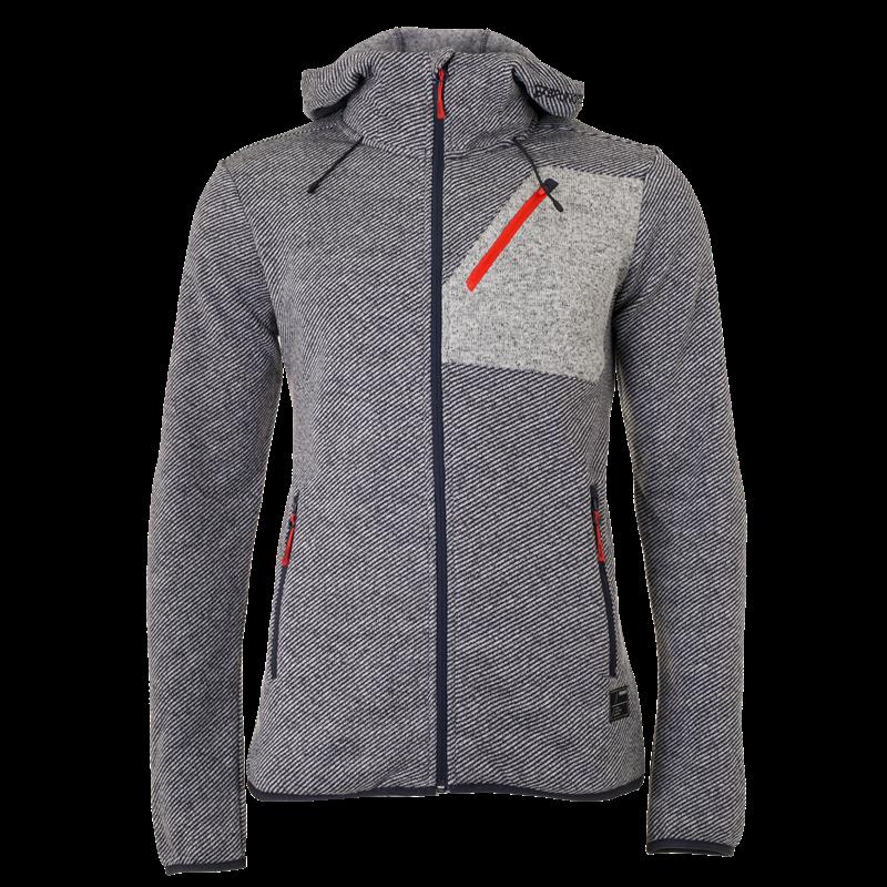Brunotti Snoked Men Sweat (Grey) - MEN JUMPERS & CARDIGANS - Brunotti online shop