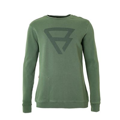 Brunotti Tognar Men Sweat. Verfügbar in S,M,L,XL,XXL,XXXL (1721061127-0754)