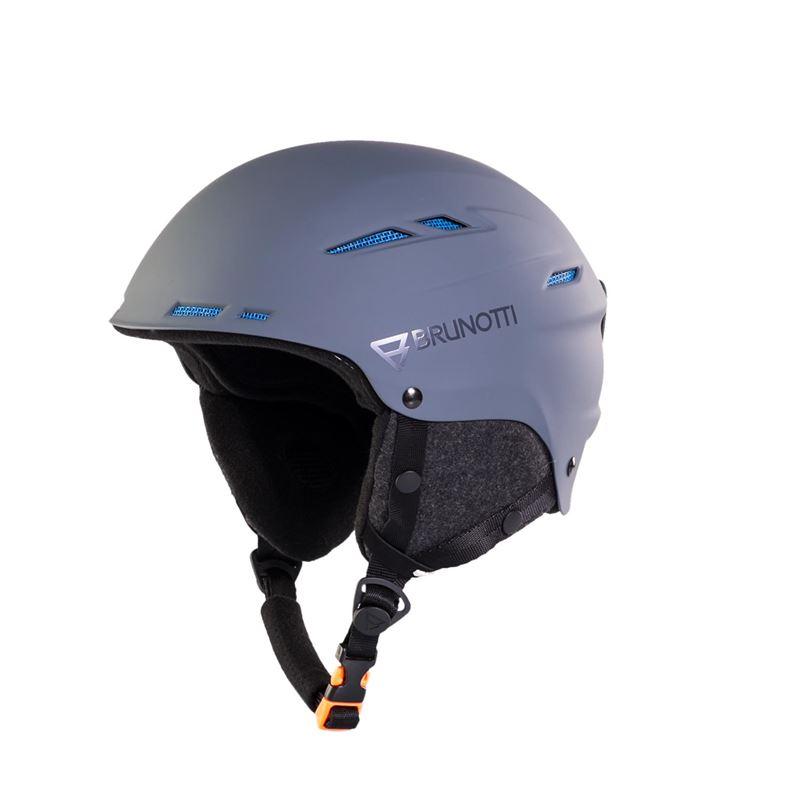 Brunotti Campbell 2 Men Helmet (Blue) - MEN SNOW HELMETS - Brunotti online shop
