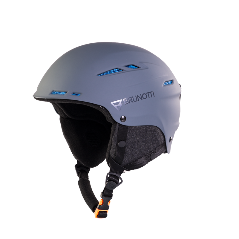 Brunotti Campbell 2 Men Helmet (Blue) - MEN SNOW HELMETS - Brunotti online shop