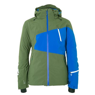 Brunotti Kentucky Men Snowjacket. Available in M,L,XL,XXL (1721123017-0754)