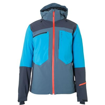 Brunotti Winch Men Snowjacket. Beschikbaar in S,M,L,XL,XXL,XXXL (1721123019-0460)