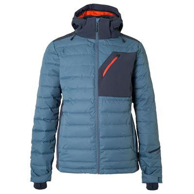 Brunotti Trysail Men Snowjacket. Verfügbar in S,M,L,XL,XXL,XXXL (1721123021-0460)