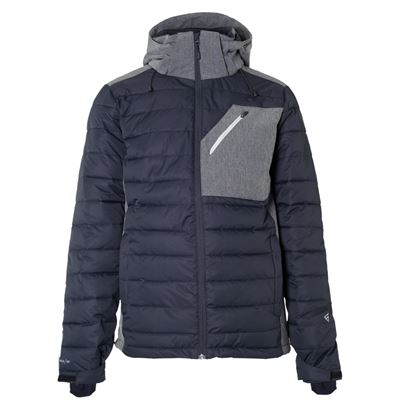 Brunotti Trysail Men Snowjacket. Available in S (1721123021-099)