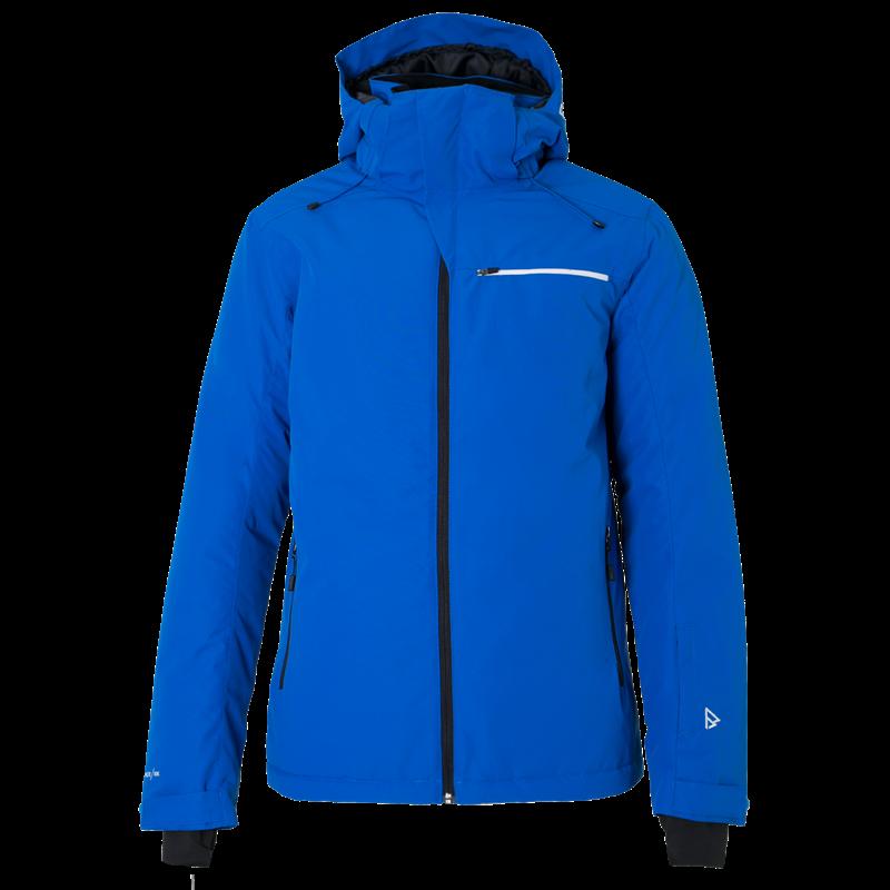 Brunotti Jibtop Men Snowjacket (Blue) - MEN JACKETS - Brunotti online shop