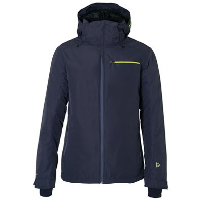 Brunotti Jibtop Men Snowjacket. Available in M,L,XL,XXL,XXXL (1721123023-0528)